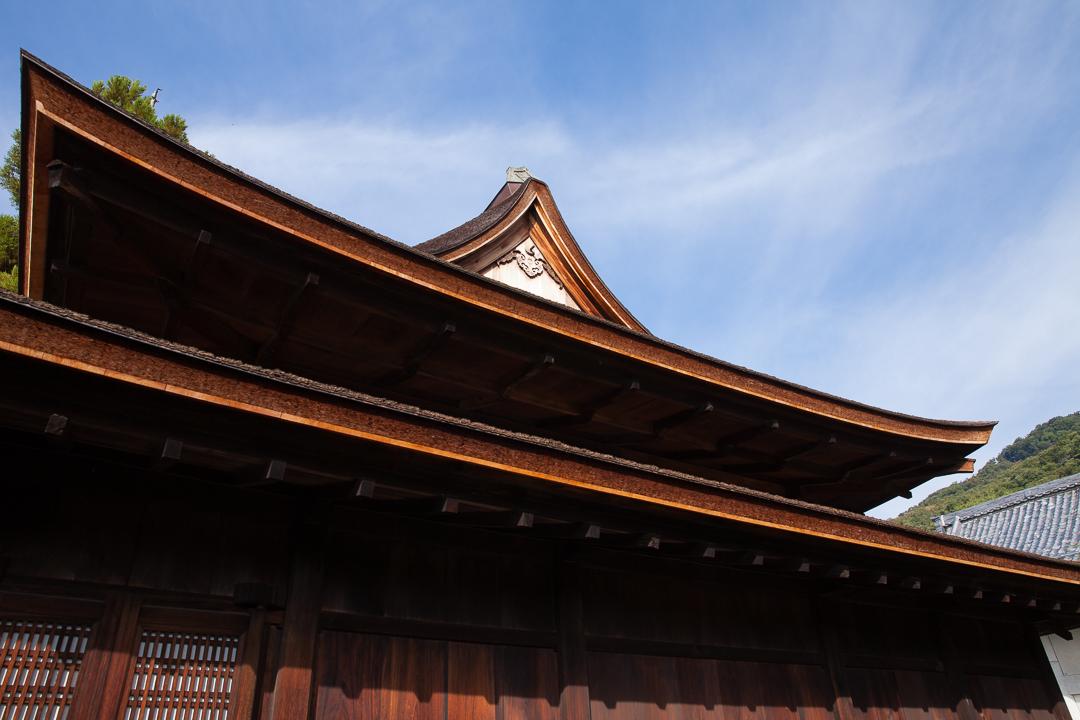 甲府の東光寺(3)