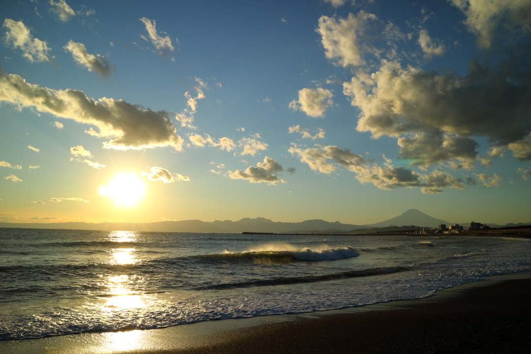 ヘッドランドビーチ(3)