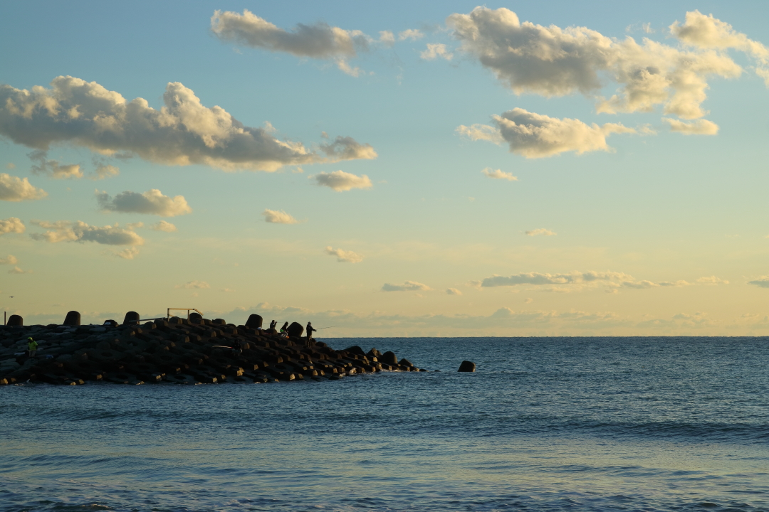 ヘッドランドビーチ(4)