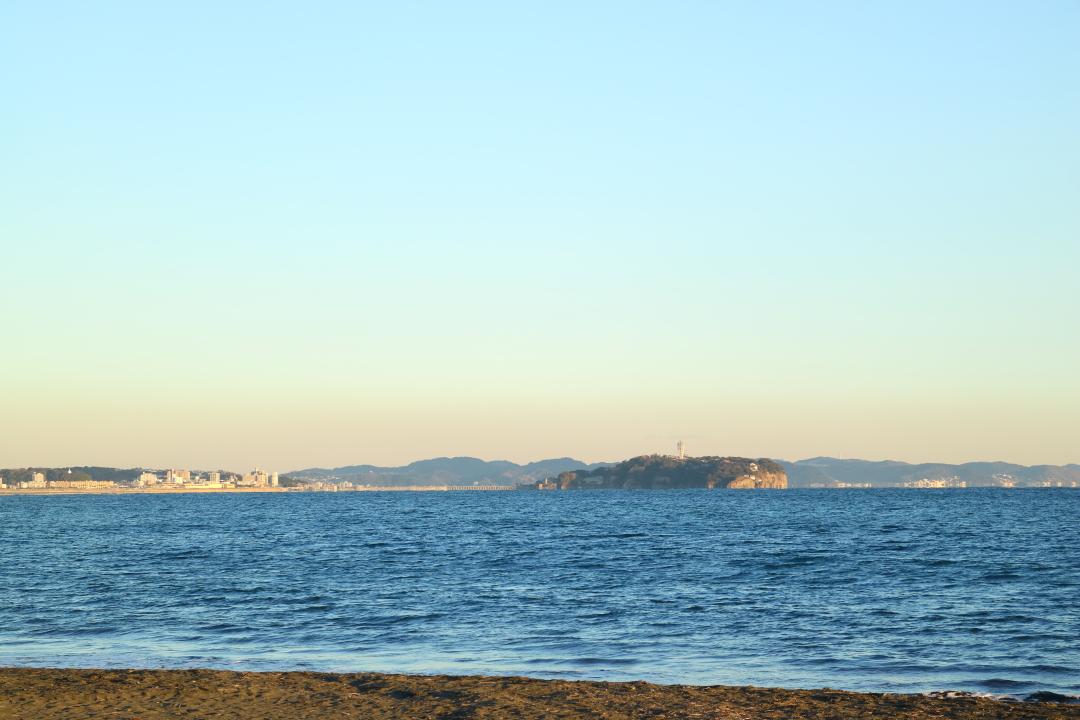 ヘッドランドビーチ(5)