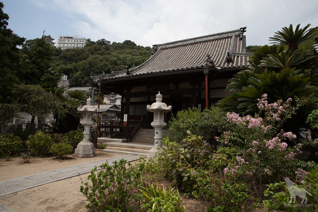 尾道古寺巡り(2)