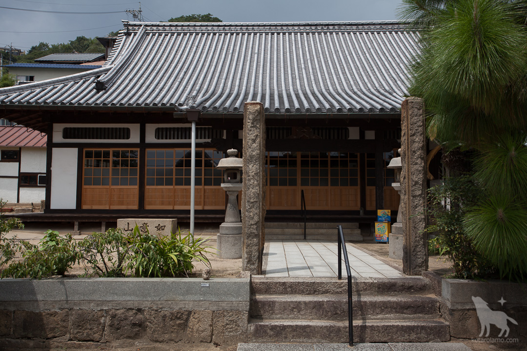 尾道古寺巡り(4)