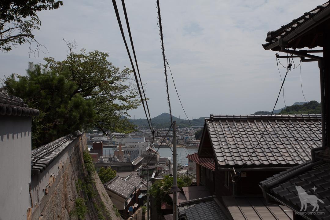 尾道古寺巡り(6)