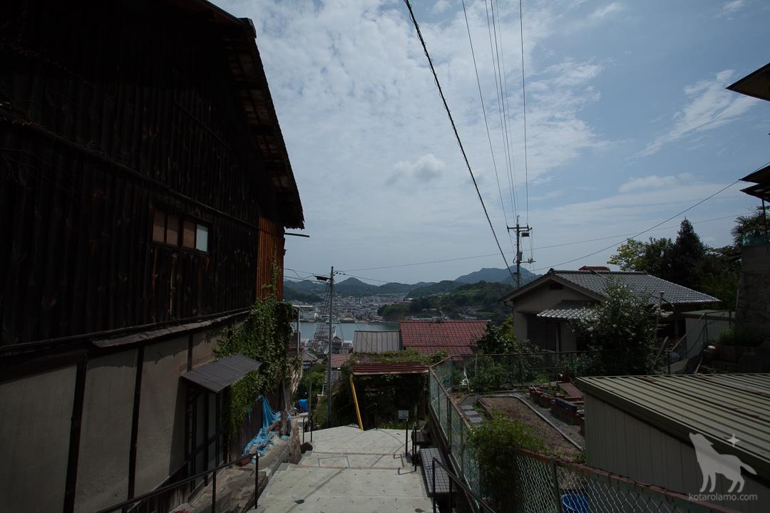 尾道古寺巡り(7)