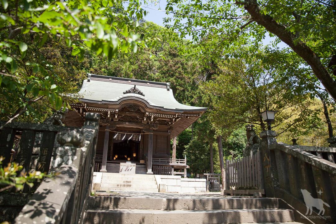 御霊神社(3)