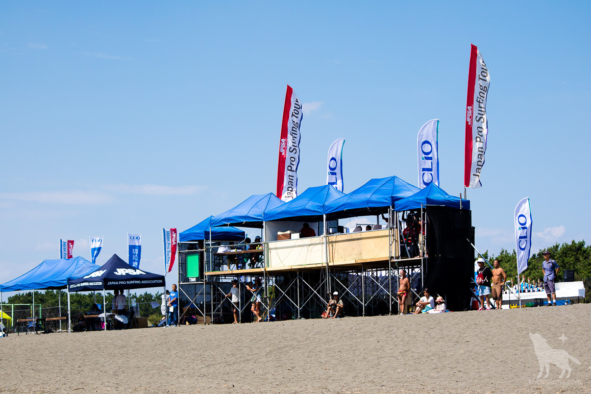 Japan Pro Surfing Tour