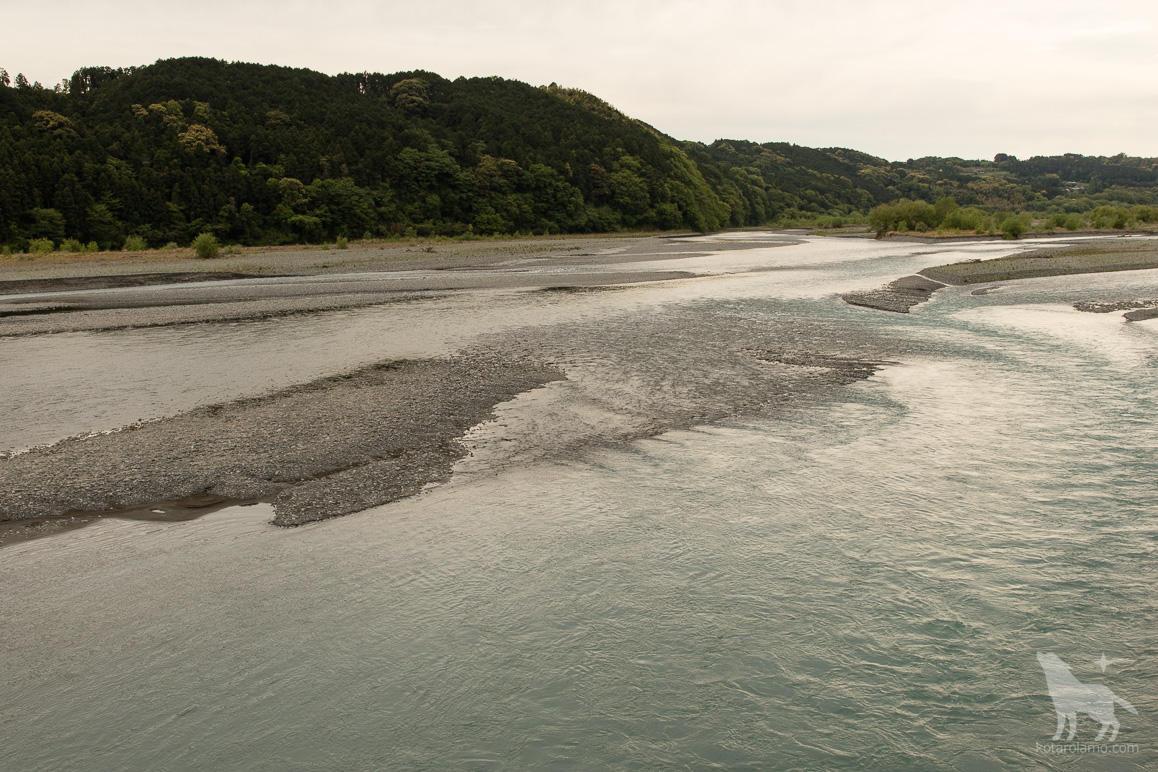 大井川 (2)