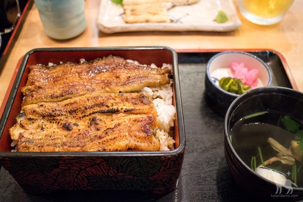 松鰻重 (1)