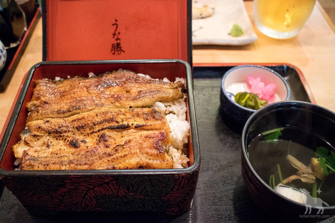 松鰻重 (2)