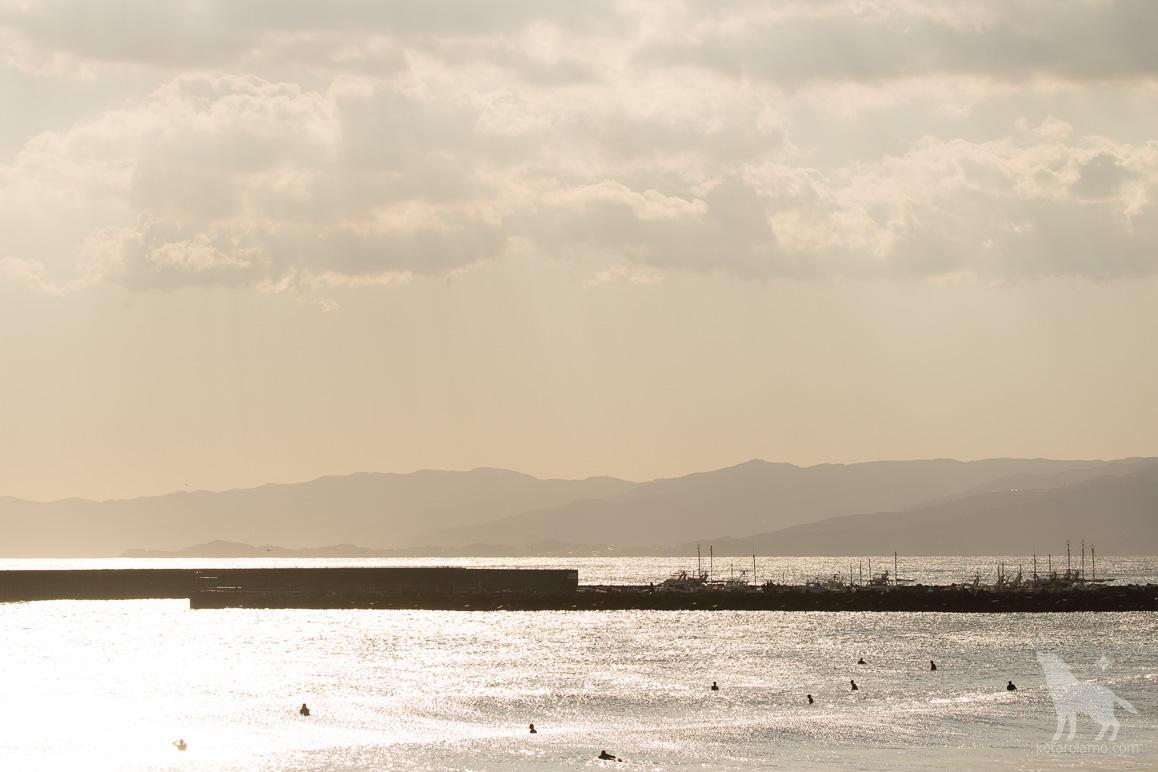 ササンビーチ