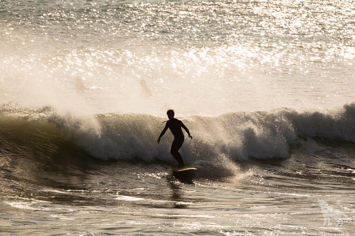 サーフィン写真(1)