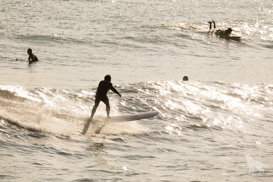 サーフィン写真(2)